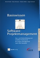 Bernd Hindel: Basiswissen Software-Projektmanagement