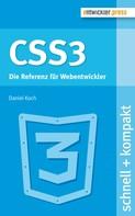 Daniel Koch: CSS3