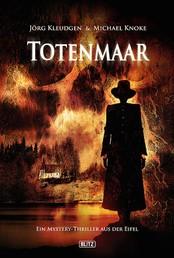 Totenmaar - Mystery-Thriller aus der Eifel