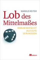 Markus Reiter: Lob des Mittelmaßes ★★★