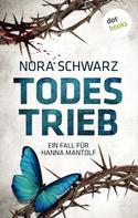 Nora Schwarz: Todestrieb ★★★