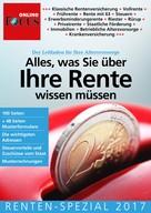 : Renten-Spezial 2017
