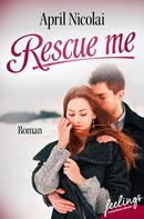 April Nicolai: Rescue me ★★★★