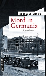Mord in Germania - Kriminalroman