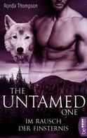 Ronda Thompson: The Untamed One - Im Rausch der Finsternis ★★★★