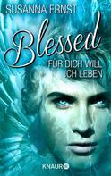 Susanna Ernst: Blessed ★★★★★