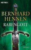 Bernhard Hennen: Rabengott ★★★★