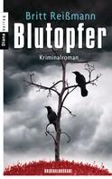 Britt Reißmann: Blutopfer ★★★★