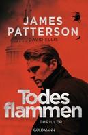James Patterson: Todesflammen ★★★★