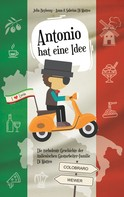 Anna Di Matteo: Antonio hat eine Idee