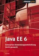 Dirk Weil: Java EE 6