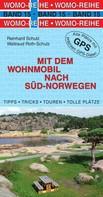 Waltraud Roth-Schulz: Mit dem Wohnmobil nach Süd-Norwegen ★★★★