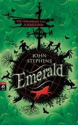 Emerald - Die Chroniken vom Anbeginn