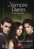 Lisa J. Smith: The Vampire Diaries - Stefan's Diaries - Fluch der Finsternis ★★★★★
