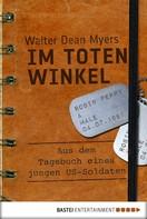 Walter Dean Myers: Im toten Winkel