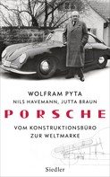 Wolfram Pyta: Porsche ★★★★