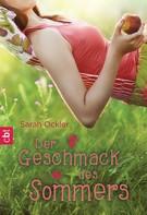 Sarah Ockler: Der Geschmack des Sommers ★★★★