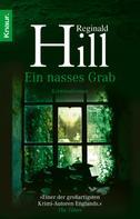 Reginald Hill: Ein nasses Grab ★★★★