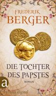 Frederik Berger: Die Tochter des Papstes ★★★★