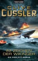 Clive Cussler: Im Zeichen der Wikinger ★★★★★