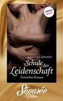 Susanne Calaverno: Schule der Leidenschaft - Séparée-Edition: Band 2 ★★