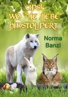 Norma Banzi: Ups! Wo die Liebe hinstolpert ★★★