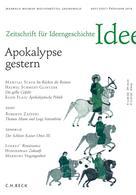 Carsten Dutt: Zeitschrift für Ideengeschichte Heft VIII/1 Frühjahr 2014