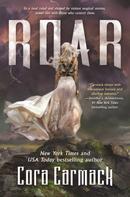 Cora Carmack: Roar ★★★★★