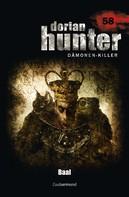 Uwe Voehl: Dorian Hunter 58 – Baal
