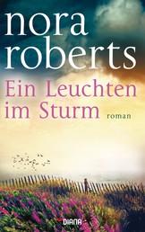 Ein Leuchten im Sturm - Roman
