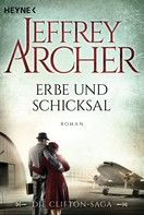 Jeffrey Archer: Erbe und Schicksal ★★★★★