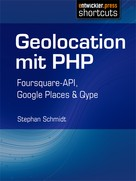 Stephan Schmidt: Geolocation mit PHP ★★★★