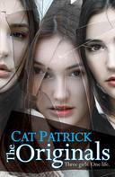 Cat Patrick: The Originals ★★★★★