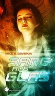 Nika S. Daveron: Sarg aus Glas
