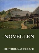 Berthold Auerbach: Novellen