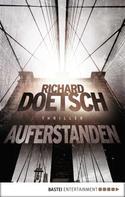 Richard Doetsch: Auferstanden ★★★★