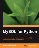 Albert Lukaszewski, PhD: MySQL for Python