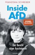 Franziska Schreiber: Inside AFD ★★★