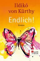 Ildikó von Kürthy: Endlich! ★★★★