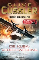 Clive Cussler: Die Kuba-Verschwörung ★★★★