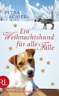 Petra Schier: Ein Weihnachtshund für alle Fälle ★★★★