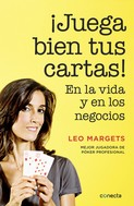 Leo Margets: ¡Juega bien tus cartas!