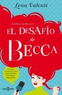 Lena Valenti: El desafío de Becca (El diván de Becca 2) ★★★★★