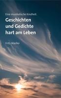 Fritz Mädler: Eine musikalische Kindheit