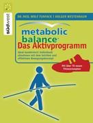 Wolf Funfack: Metabolic Balance Das Aktivprogramm ★★★