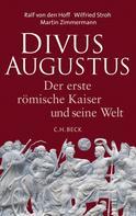 Ralf Hoff: Divus Augustus ★★★★★
