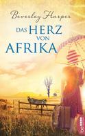 Beverley Harper: Das Herz von Afrika ★★★★