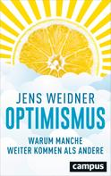 Jens Weidner: Optimismus