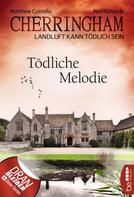 Neil Richards: Cherringham - Tödliche Melodie ★★★★