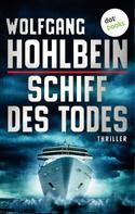 Wolfgang Hohlbein: FLUCH - Schiff des Grauens ★★★